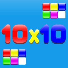 10х10
