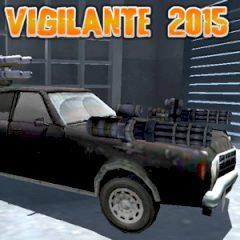 Vigilante 2015