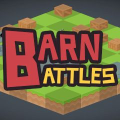 Barn Battles