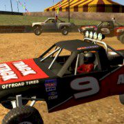 Offroad Dirt Racing