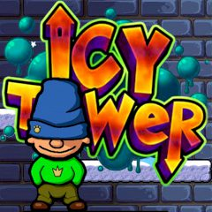 Icy Tower Online Spielen