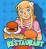 Burger Restaurant