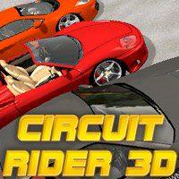 Circuit Rider 3D