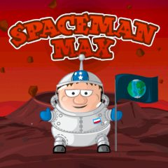 Spaceman Max