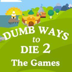 Dumb Ways to Die 2 The Games