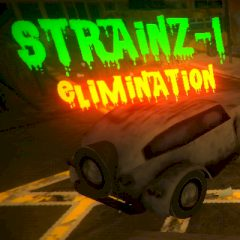StrainZ-1 Elimination