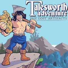 Talesworth Adventure: The Lost Artifacts