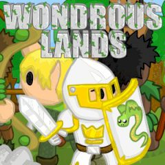 Wondrous Lands