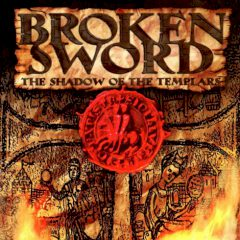Broken Sword: The Shadow of the Templars