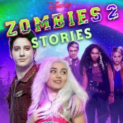 Zombie 2 Stories