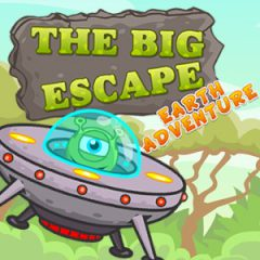 The Big Escape 2: Earth Adventure