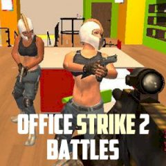 Office Strike 2 Battles