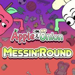 Apple & Onion Messin'Round
