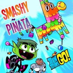 Teen Titans Go! Smashy Pinata