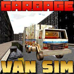 Garbage Van Sim