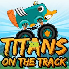 Titans on the Track