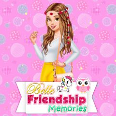 Belle Friendship Memories