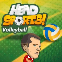 Head Sports! Volleyball