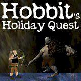Hobbit's Holiday Quest
