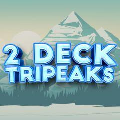 2 Deck Tripeaks