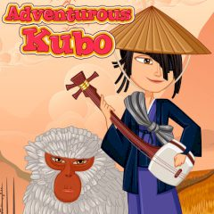 Adventurous Kubo