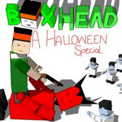 Boxhead a Halloween Special