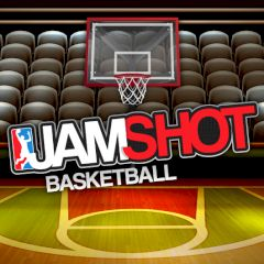 JamShot Basketball