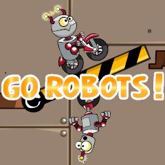 Go Robots!