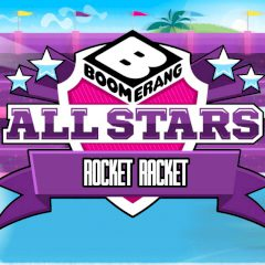 All Stars Rocket Racket