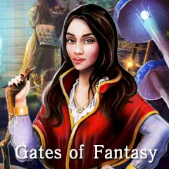Gates of Fantasy