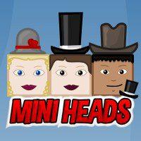 Mini Heads