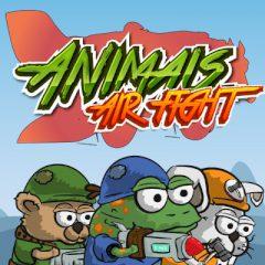 Animals Air Fight