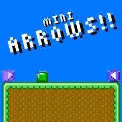 Mini Arrows!!