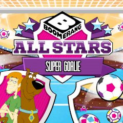 All Stars Super Goalie