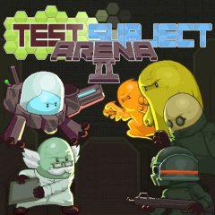 Test Subject Arena II