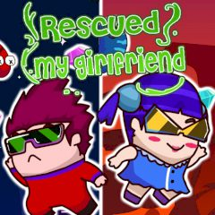 Rescued my Girlfriend