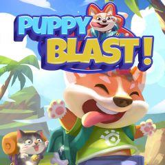 Puppy Blast!