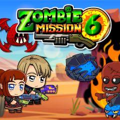 Zombie Mission 6