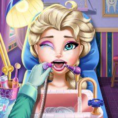 Elsa Real Dentist