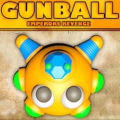 Gunball 2. Emperors Revenge