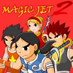 Magic Jet 2