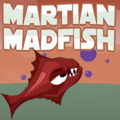 Martian Madfish