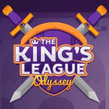 The King's League: Odyssey!