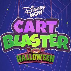 Halloween Cart Blaster