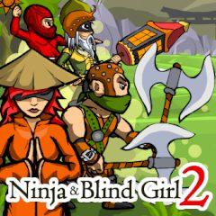 Ninja & Blind Girl 2
