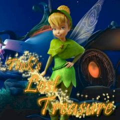 Tink's Lost Treasure