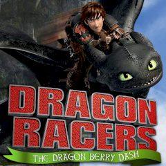 Dragon Racers The Dragon Berry Dash