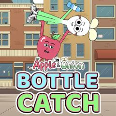 Apple & Onion Catch Bottle