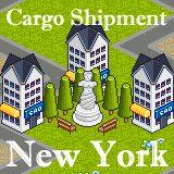 Cargo Shipment: New York