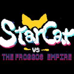 Starcat vs the Froggos Empire
